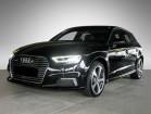 Audi A3 Sportback 1.4 TFSI 204CH E-TRON S LINE S TRONIC 6 Noir à Villenave-d'Ornon 33