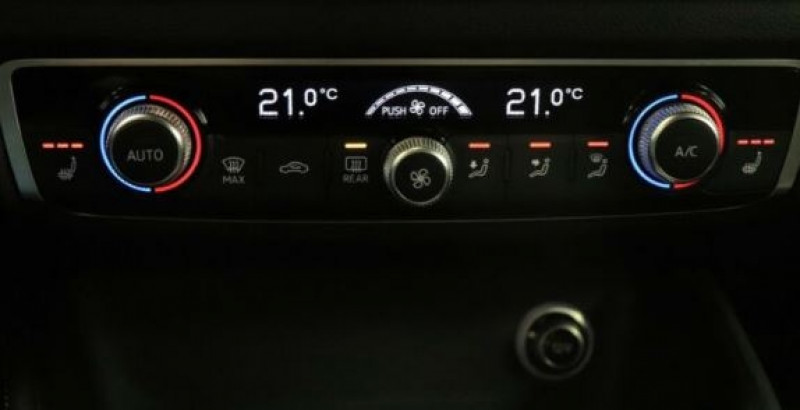 Audi A3 Sportback 1.4 TFSI 204CH E-TRON S LINE S TRONIC 6 Noir occasion à Villenave-d'Ornon - photo n°5