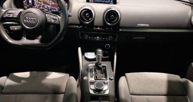 Audi A3 Sportback 1.4 TFSI e-tron 204 S tronic 6 Design Luxe Bleu occasion à Chenove - photo n°6