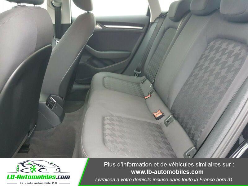 Audi A3 Sportback 1.4 TFSI e-tron 204 S tronic Noir occasion à Beaupuy - photo n°10