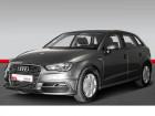 Audi A3 Sportback 1.4 TFSI e-tron S Tronic 204 Gris à Beaupuy 31