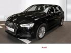 Audi A3 Sportback 1.4 TFSI e-tron S Tronic 204 Noir à Beaupuy 31