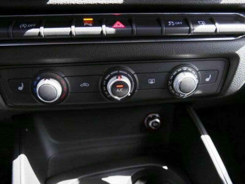 Audi A3 Sportback 1.5 TFSI 150 Noir occasion à Beaupuy - photo n°8