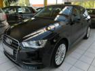 Audi A3 Sportback 1.5 TFSI 150 Noir à Beaupuy 31