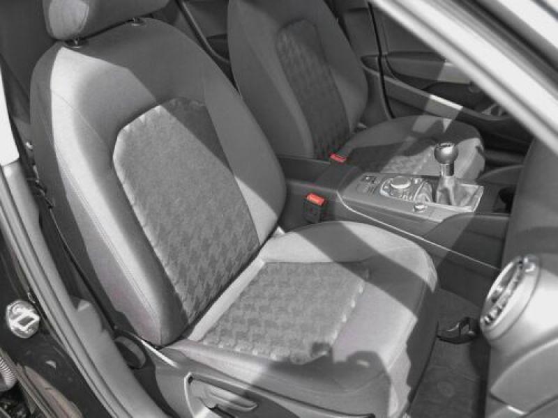 Audi A3 Sportback 1.5 TFSI 150 Noir occasion à Beaupuy - photo n°4