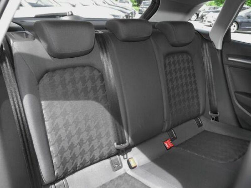 Audi A3 Sportback 1.5 TFSI 150 Noir occasion à Beaupuy - photo n°2