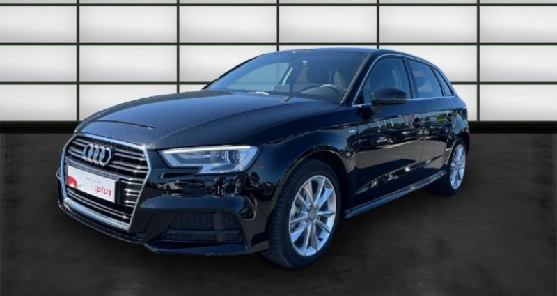 Audi A3 Sportback 1.5 TFSI 150ch Design S tronic 7  occasion à La Rochelle