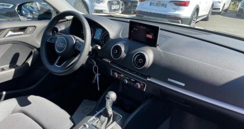 Audi A3 Sportback 1.5 TFSI 150ch Design S tronic 7  occasion à La Rochelle - photo n°6