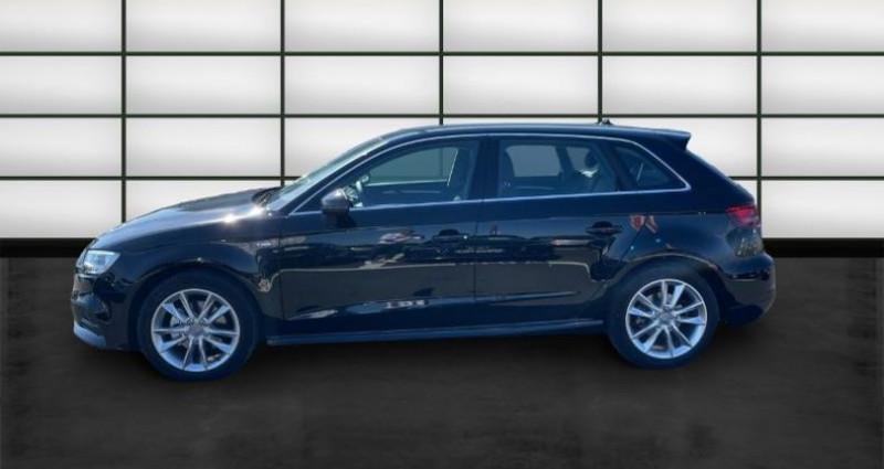 Audi A3 Sportback 1.5 TFSI 150ch Design S tronic 7  occasion à La Rochelle - photo n°3