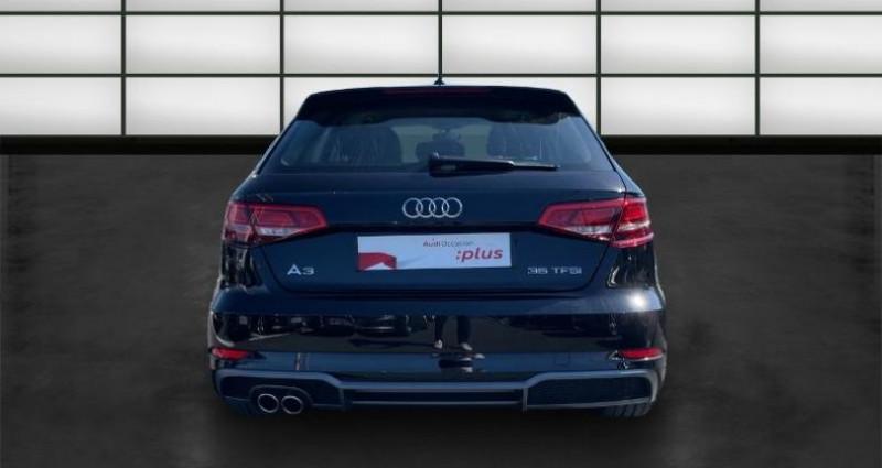 Audi A3 Sportback 1.5 TFSI 150ch Design S tronic 7  occasion à La Rochelle - photo n°4