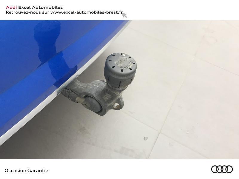 Audi A3 Sportback 1.5 TFSI 150ch Design Bleu occasion à Brest - photo n°10