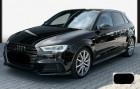 Audi A3 Sportback 1.5 TFSI 150CH S LINE S TRONIC 7 Noir à Villenave-d'Ornon 33