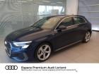 Audi A3 Sportback 1.5 TFSI 150ch S line Bleu à Lanester 56