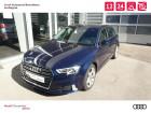 Audi A3 Sportback 1.5 TFSI 150ch Sport Bleu à Aubagne 13