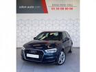 Audi A3 Sportback 1.5 TFSI CoD 150 S tronic 7 S line Bleu 2019 - annonce de voiture en vente sur Auto Sélection.com