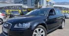 Audi A3 Sportback 1.6 FSI 115CH Noir à VOREPPE 38