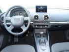 Audi A3 Sportback 1.6 TDI 105 Marron à Beaupuy 31