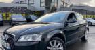 Audi A3 Sportback 1.6 TDI 105CH FAP AMBITION S TRONIC 7 Noir à VOREPPE 38