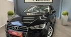 Audi A3 Sportback 1.6 TDI 110 CV Attraction Noir à COURNON D'AUVERGNE 63