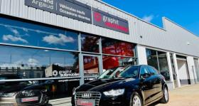 Audi A3 Sportback occasion à VEAUCHE