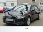 Audi A3 Sportback 1.6 TDI 110 S Tronic Noir à Beaupuy 31