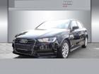 Audi A3 Sportback 1.6 TDI 110 Noir à Beaupuy 31