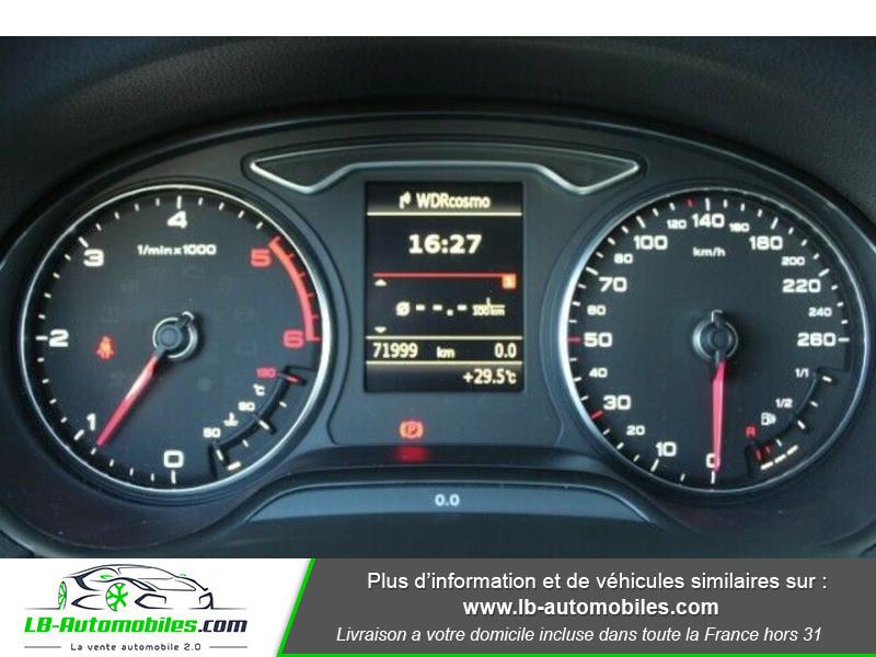 Audi A3 Sportback 1.6 TDI 110 Gris occasion à Beaupuy - photo n°5