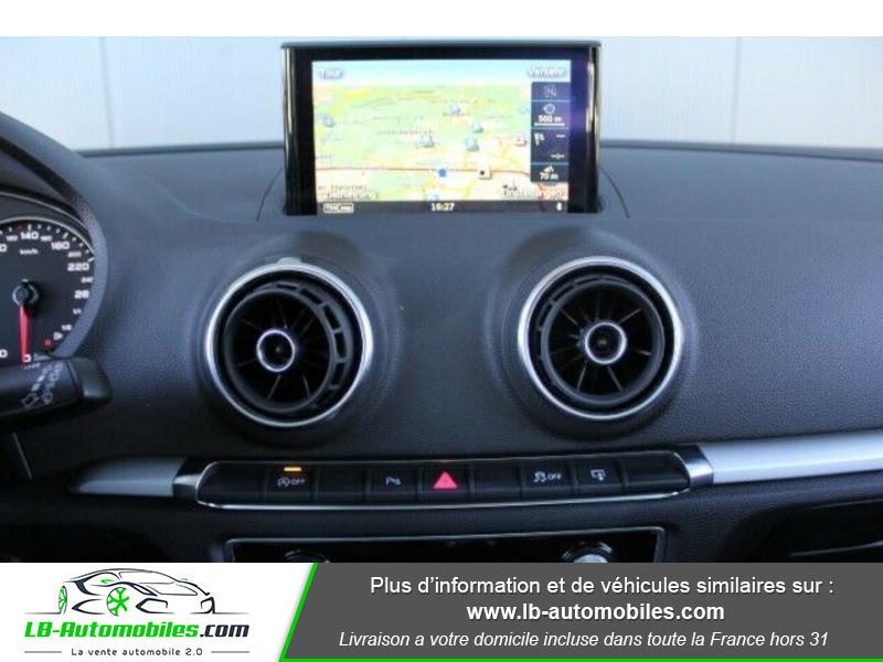 Audi A3 Sportback 1.6 TDI 110 Gris occasion à Beaupuy - photo n°6