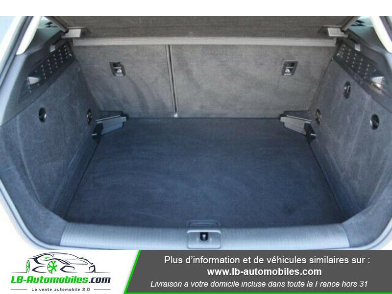Audi A3 Sportback 1.6 TDI 110 Gris occasion à Beaupuy - photo n°10