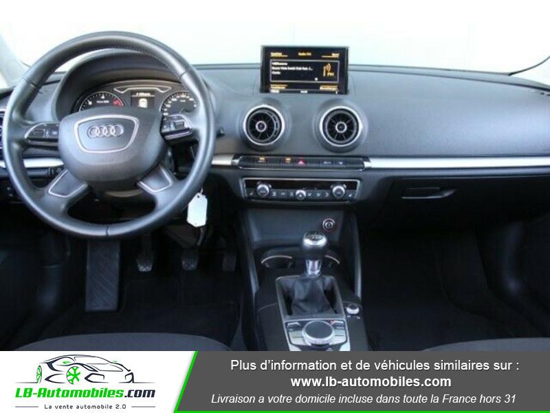 Audi A3 Sportback 1.6 TDI 110 Gris occasion à Beaupuy - photo n°2