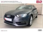 Audi A3 Sportback 1.6 TDI 110ch Design luxe Gris à Saint-Brieuc 22
