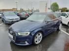 Audi A3 Sportback 1.6 TDI 116ch S line S tronic 7 Bleu à Albi 81