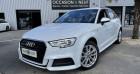 Audi A3 Sportback 1.6 TDI 116CH S LINE Blanc à GUER 56