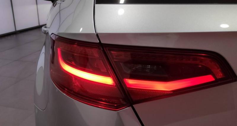 Audi A3 Sportback 1.8 TFSI 180 Ambition Luxe S tronic 7 Gris occasion à Saint-Ouen - photo n°6
