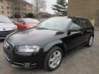 Audi A3 Sportback 2.0 TDI 140 Noir à Beaupuy 31