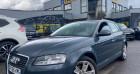 Audi A3 Sportback 2.0 TDI 140CH DPF START/STOP Gris à VOREPPE 38
