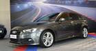 Audi A3 Sportback 2.0 TDI 150 S-Line GPS Drive Semi Cuir Xénon Bluetooth Régul Gris à Sarraltroff 57