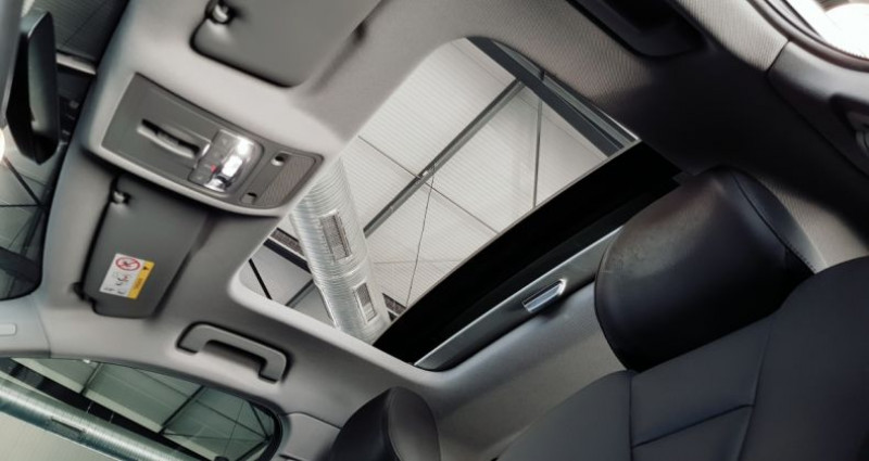 Audi A3 Sportback 2.0 TDI 150 S tronic 6 Design Luxe Gris occasion à LE SOLER - photo n°7
