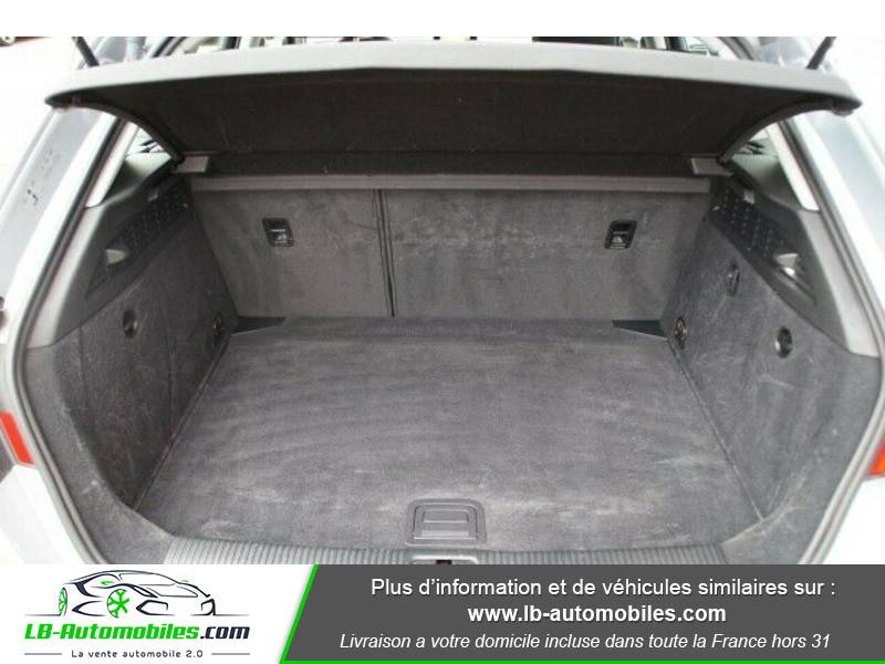Audi A3 Sportback 2.0 TDI 150 / S-Tronic Argent occasion à Beaupuy - photo n°9
