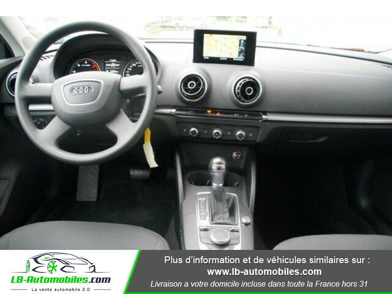 Audi A3 Sportback 2.0 TDI 150 / S-Tronic Argent occasion à Beaupuy - photo n°2