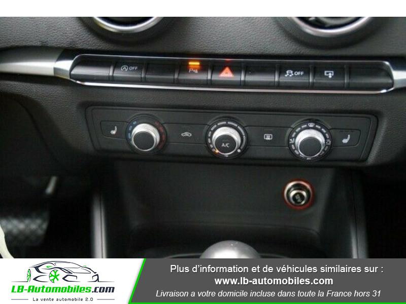 Audi A3 Sportback 2.0 TDI 150 / S-Tronic Argent occasion à Beaupuy - photo n°5
