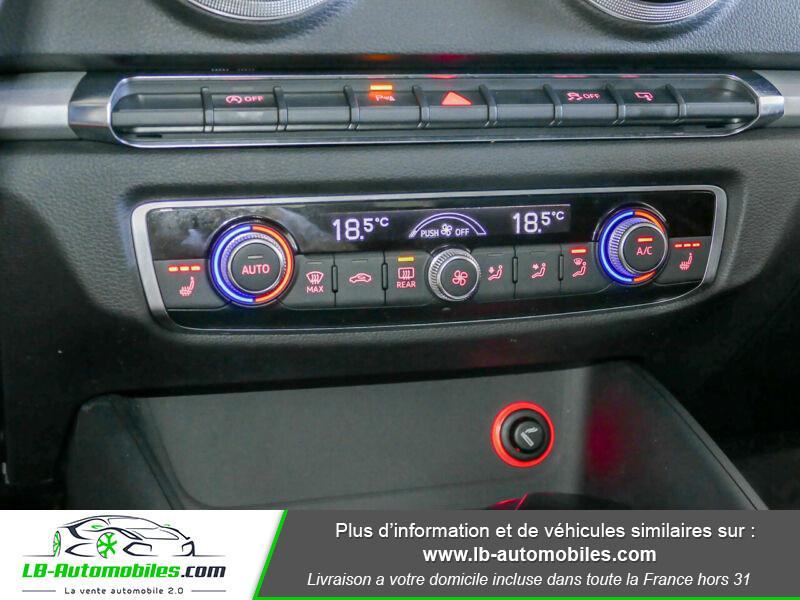 Audi A3 Sportback 2.0 TDI 150 / S-Tronic Gris occasion à Beaupuy - photo n°9