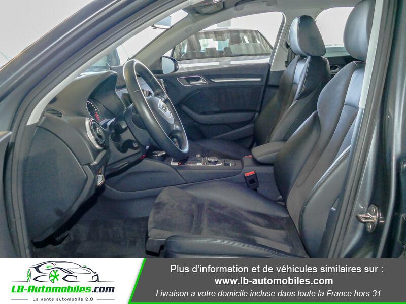 Audi A3 Sportback 2.0 TDI 150 / S-Tronic Gris occasion à Beaupuy - photo n°7