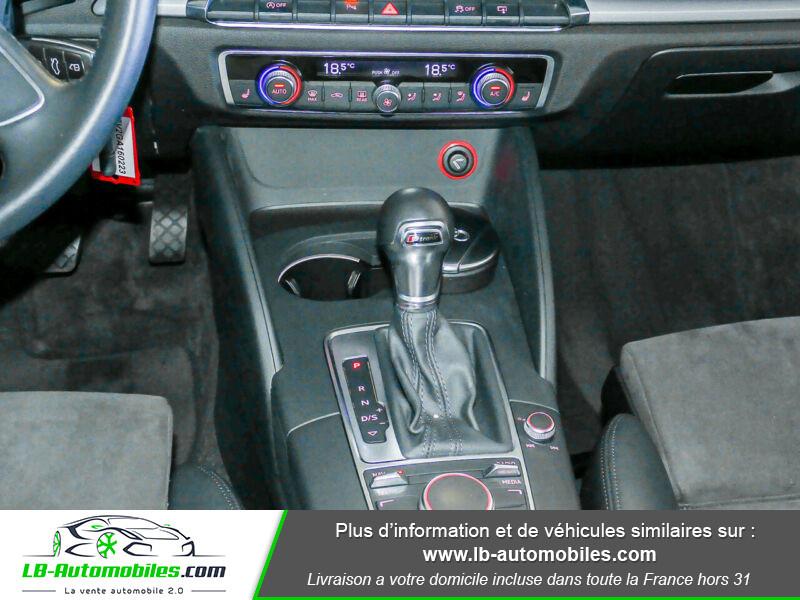 Audi A3 Sportback 2.0 TDI 150 / S-Tronic Gris occasion à Beaupuy - photo n°5