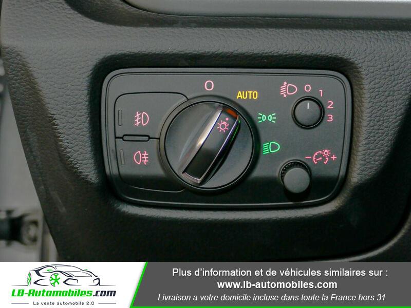 Audi A3 Sportback 2.0 TDI 150 / S-Tronic Gris occasion à Beaupuy - photo n°8