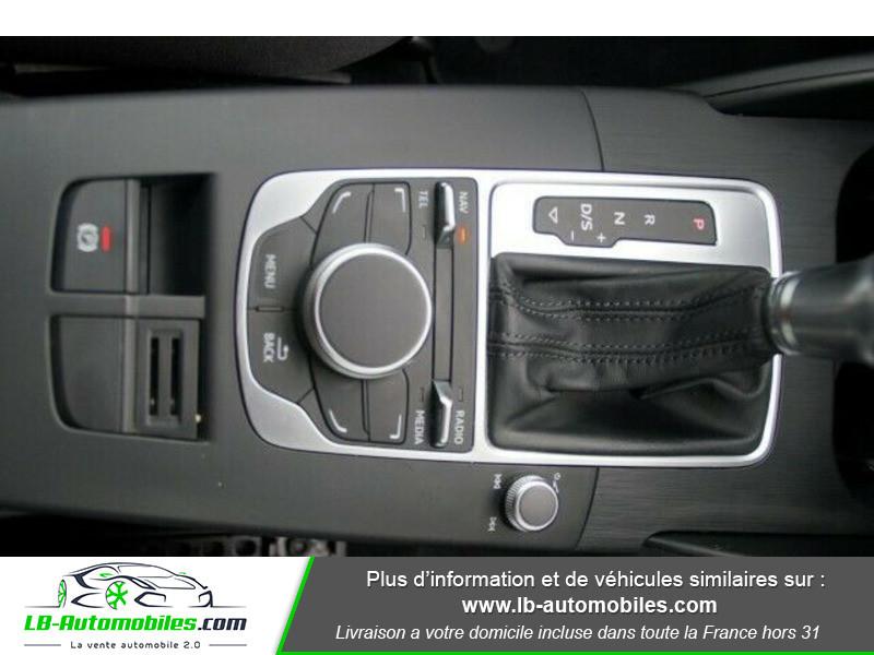 Audi A3 Sportback 2.0 TDI 150 / S-Tronic Argent occasion à Beaupuy - photo n°6