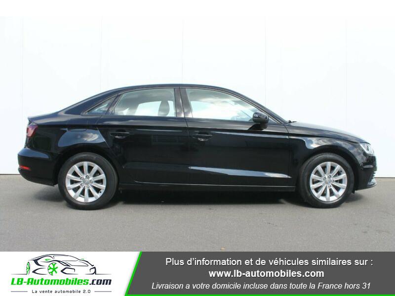 Audi A3 Sportback 2.0 TDI 150 Noir occasion à Beaupuy - photo n°10