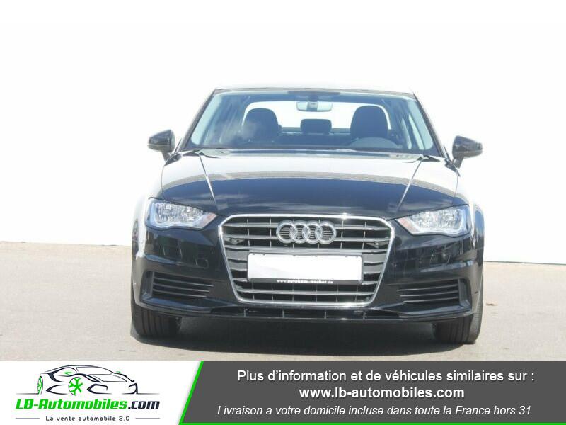 Audi A3 Sportback 2.0 TDI 150 Noir occasion à Beaupuy - photo n°9