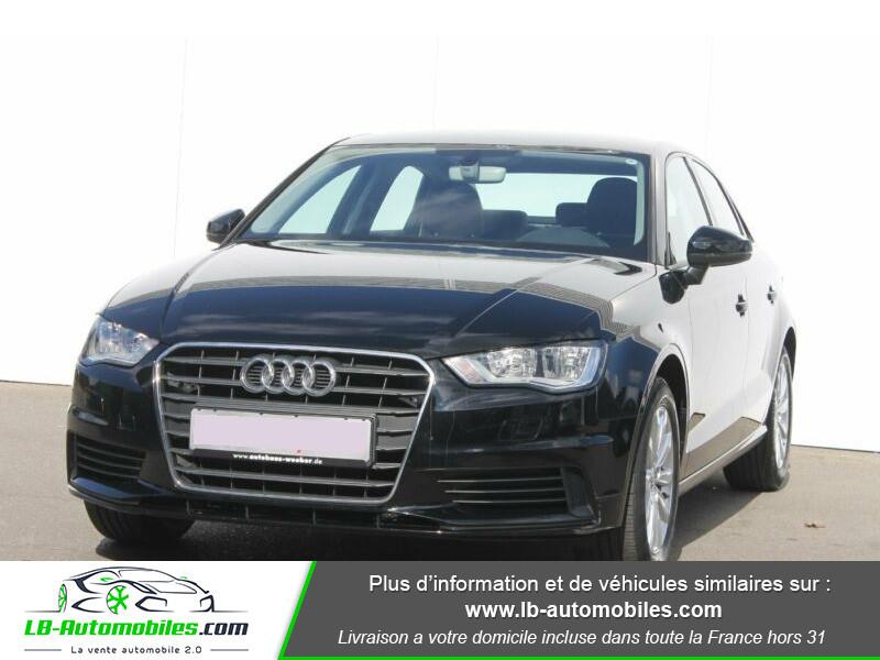 Audi A3 Sportback 2.0 TDI 150 Noir occasion à Beaupuy