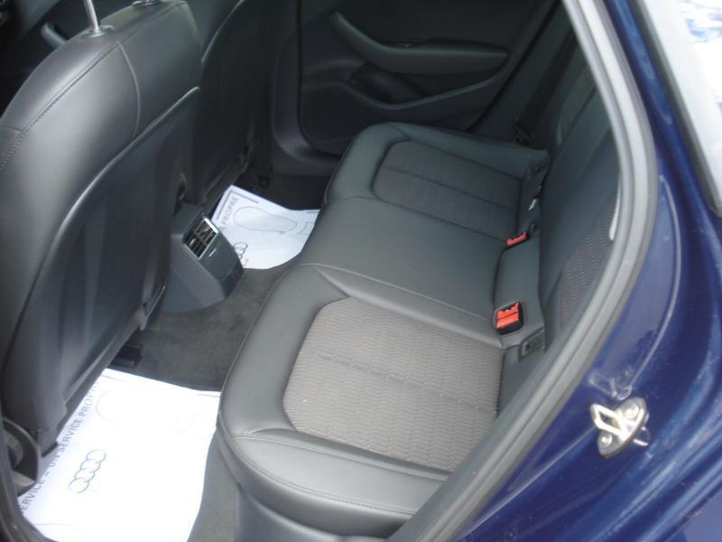 Audi A3 Sportback 2.0 TDI 150ch Design quattro Bleu occasion à Aurillac - photo n°17